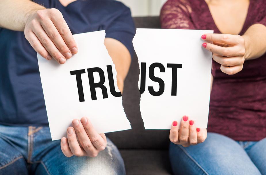 Confiance entre locataires et propriétaires !