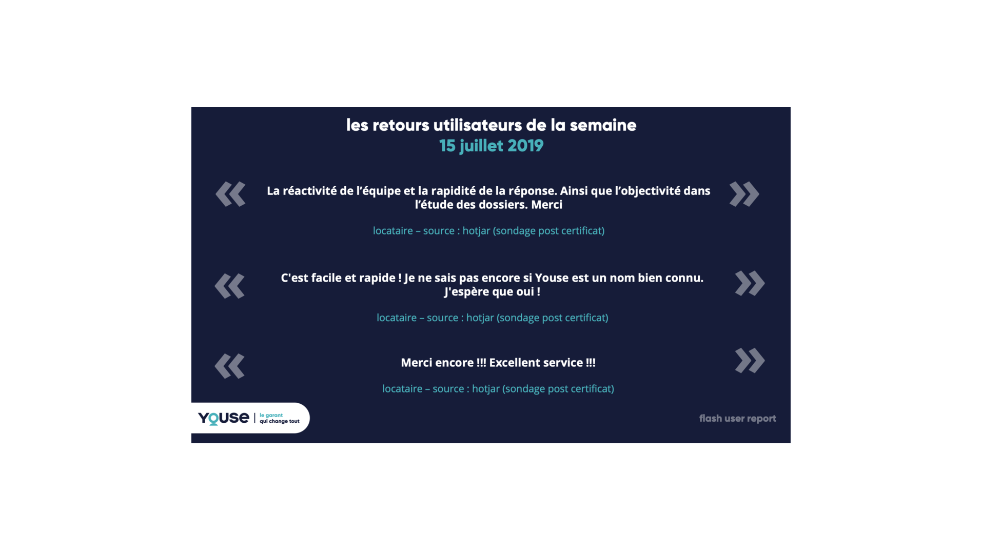 commentaires UX