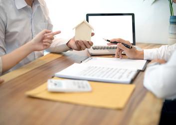 Prêt pour investissement immobilier
